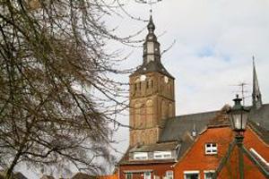 Zwiebelturm Kerken Nieukerk