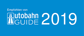 Autobahnguide 2019
