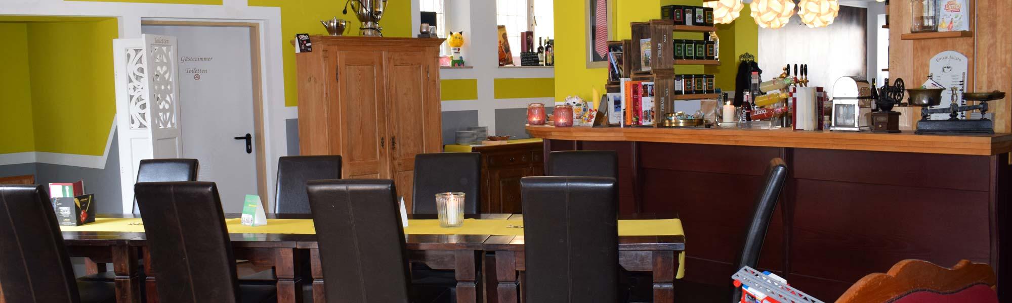 Zwiebelturm Restaurant